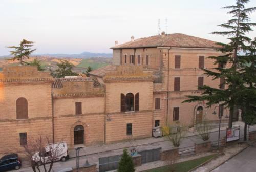 Morro d'Alba, focolaio alla casa di riposo: 18 gli anziani contagiati