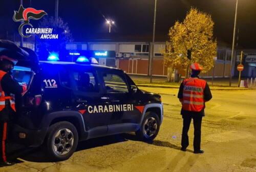 Castelplanio, festa privata a base di alcol e droga tra adolescenti: un minorenne in coma etilico