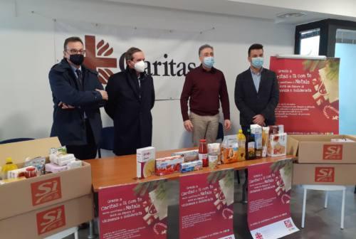 Caritas, aiuto per 5 mila famiglie fra Marche e Abruzzo. Ma cresce la povertà