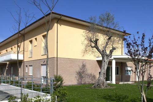 Fano, focolaio Covid-19 al centro per anziani don Paolo Tonucci