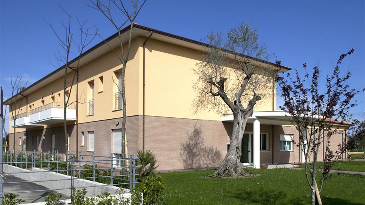 centro per anziani don Paolo Tonucci