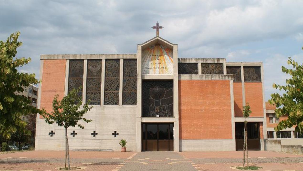 chiesa di Santa Maria Goretti di Fano