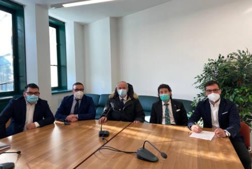 Marche, Saltamartini: «Test rapido agli studenti, Ricci fa demagogia: no ad alunni di serie A e serie B»