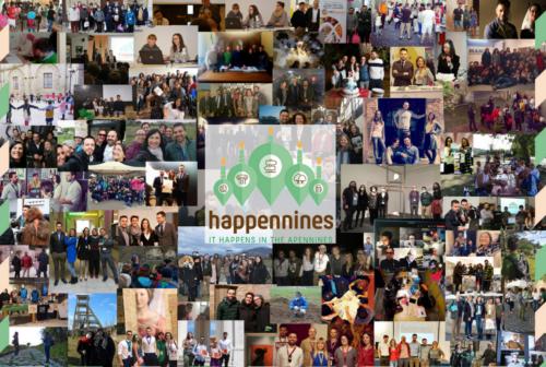 Sassoferrato: Cinque anni di attività per la società cooperativa Happennines