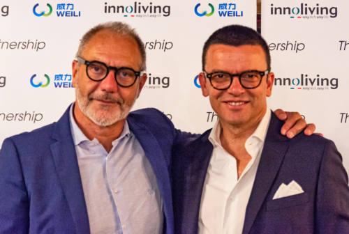 Quando la cura alla persona si unisce all'innovazione: anno d'oro per la Innoliving di Ancona