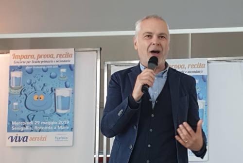 Bonus idrico, Clementi (Viva Servizi): «Le risorse meglio destinarle al rinnovamento delle reti»