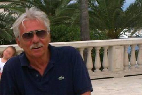 Senigallia, altro lutto: addio a Furio Durpetti