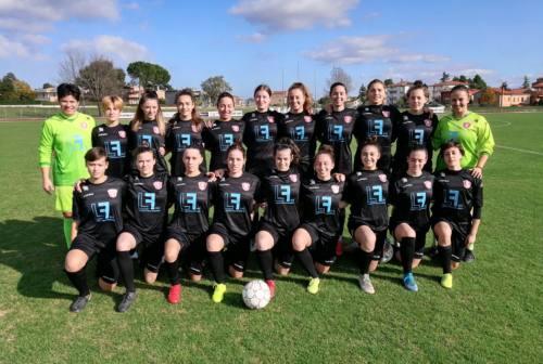 Calcio femminile, riparte la Jesina