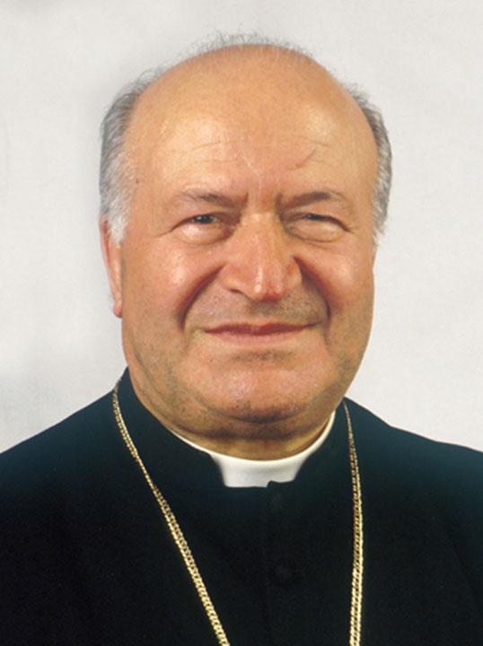 monsignor Mario Cecchini