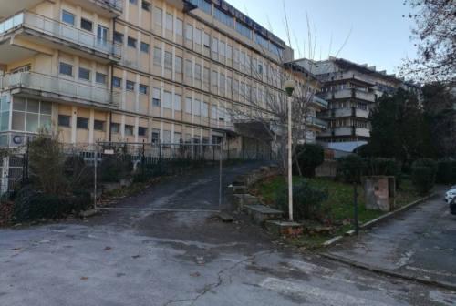 Jesi, Insieme Civico: «Un Polo per la terza età all'ex ospedale»