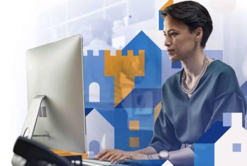 Innovazione digitale: la Palitalsoft di Jesi entra nel gruppo toscano Sesa, come Apra
