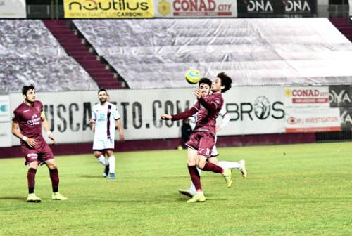 Calcio, Fano contro il Gubbio per continuare a vincere