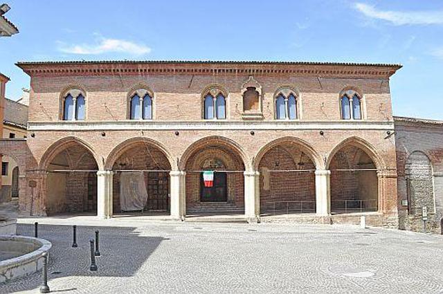 Pinacoteca civica di Fabriano