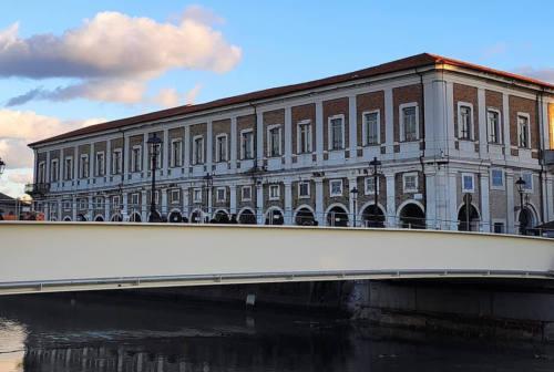 Ponte II Giugno, procedono i lavori per gli ultimi dettagli