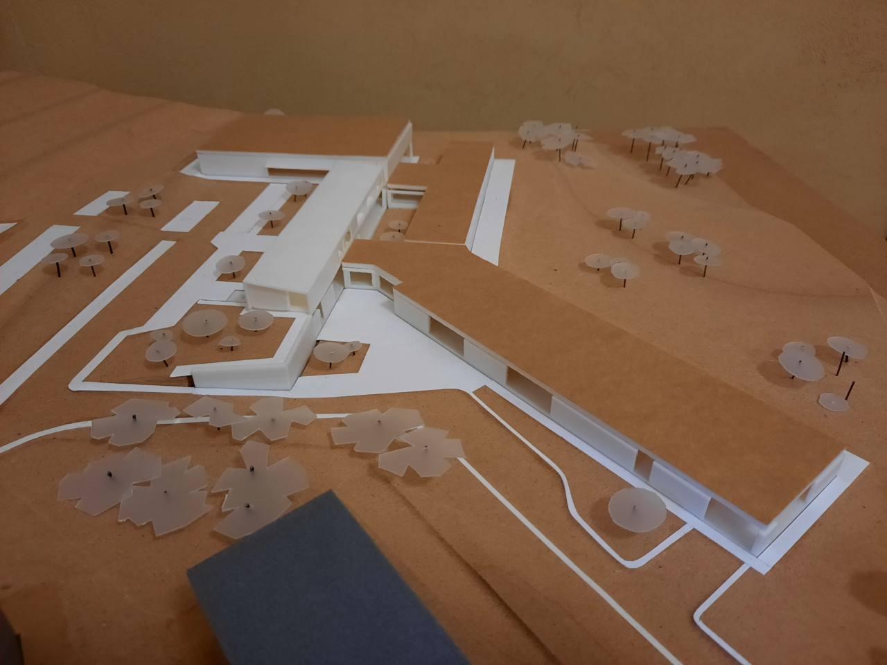 Monte San Giusto, il progetto della nuova scuola