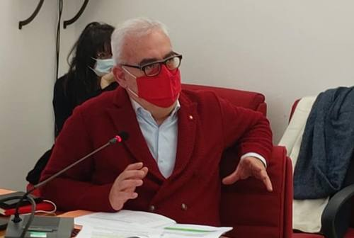 Marche in zona arancione, Carancini: «Lo screening di massa ha aggravato la situazione epidemiologica»