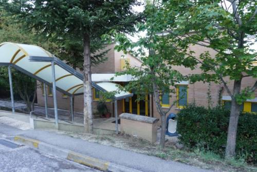 Morro d'Alba: scuola dell'infanzia in quarantena, tamponi per tutti