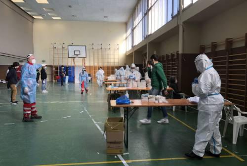 Screening scuole, a Pesaro il secondo giro e ci sono anche le scuole medie