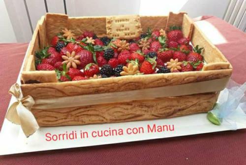 """""""Sorridi in cucina con Manu"""", l'alternativa made in Jesi alla Parodi"""