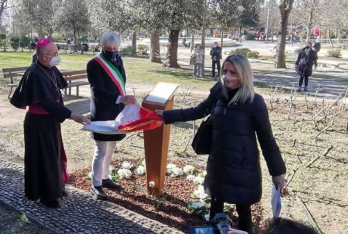 Macerata non dimentica Pamela Mastropietro. «La sua storia sia da monito per tutti»