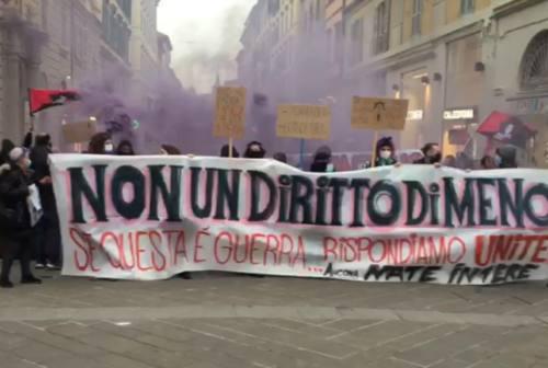 «Diritti delle donne sotto attacco»: Marche, Abruzzo, Molise e Umbria fanno fronte comune