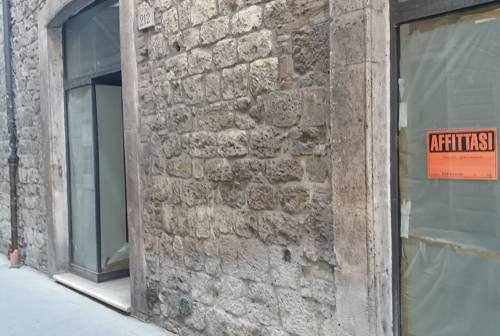 Ascoli, un quarto di ristoranti e negozi a rischio chiusura nel 2021