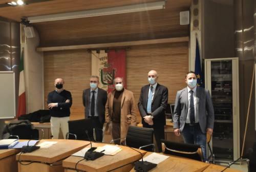 Aato Pesaro Urbino: «Un invaso da 14 milioni di metri cubi d'acqua contro la siccità»