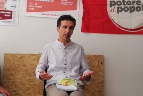 Macerata, il consigliere Cicaré: «Enti per la pace, il sindaco ha rifiutato i soldi per l'iscrizione»