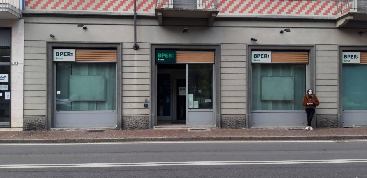 Maquillage e nuove insegne, Bper rinnova le filiali ex Ubi nelle Marche