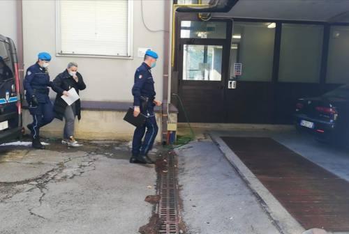 Omicidio di Montecassiano, la figlia di Rosina arriva in tribunale