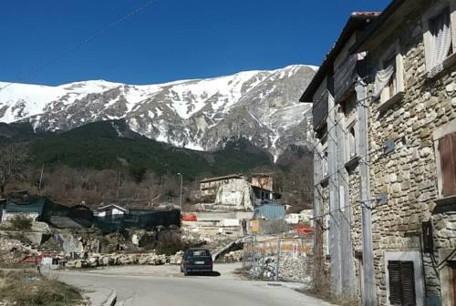 È di Marco Stortoni il corpo senza vita ritrovato sul Monte Vettore