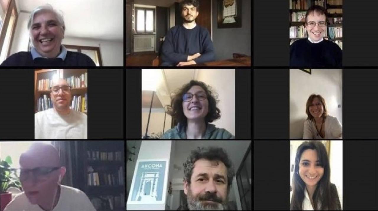 Assessori in Video Conferenza