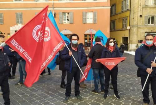 Sciopero dei trasporti pubblici ad Ancona: le reazioni dei protagonisti