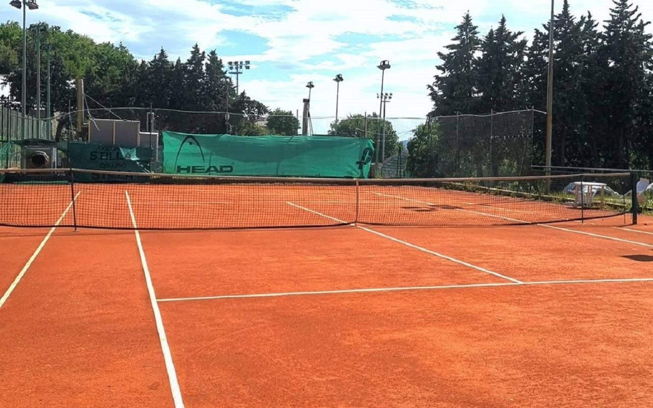 Centro Tennis Pietralacroce