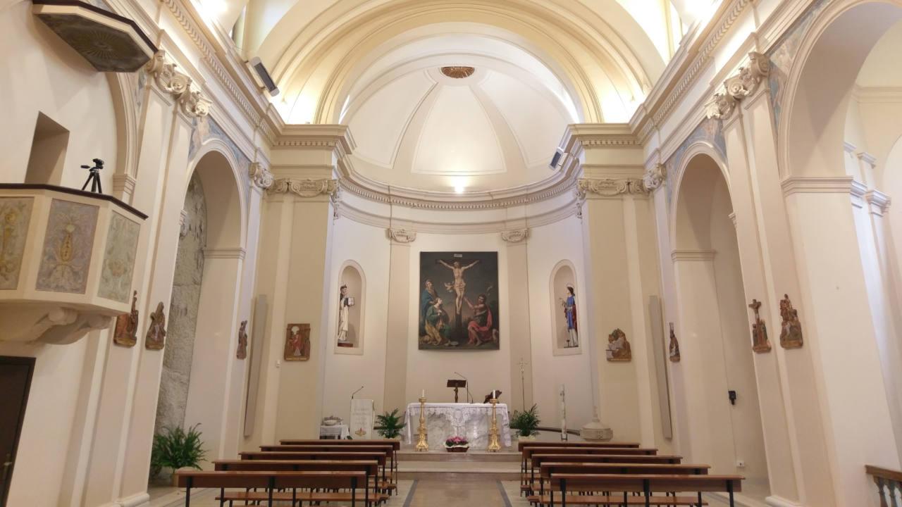 Chiesa di Santa Lucia di Piagge