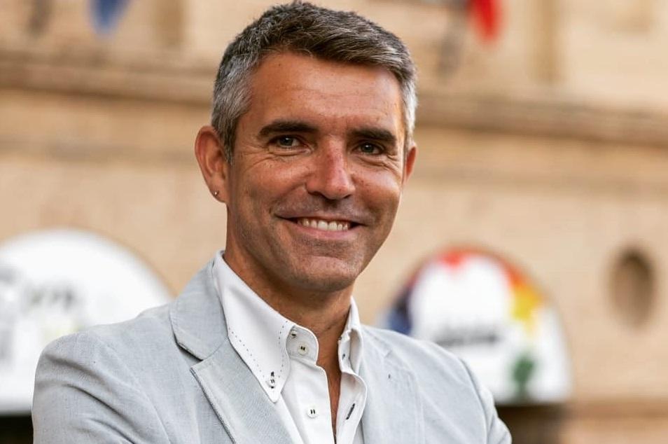 Macerata, il consigliere David Miliozzi