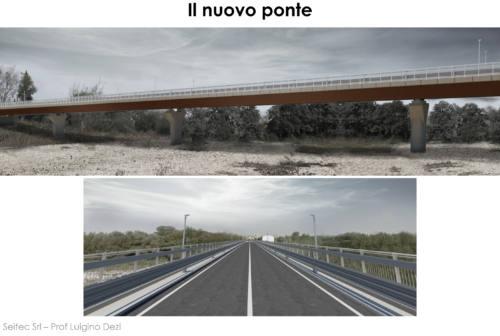 Jesi, ponte San Carlo: rischio aumento dei costi, investimenti da rimodulare