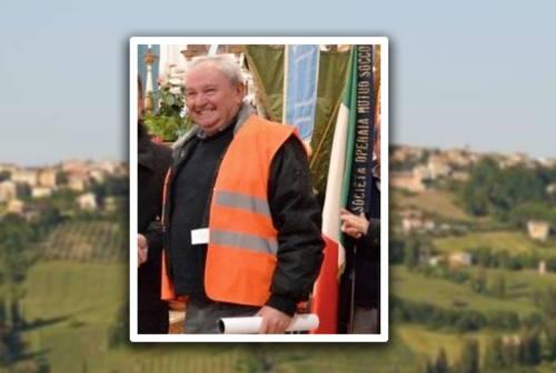 Cupramontana piange Enzo Taruchi, spento a 67 anni