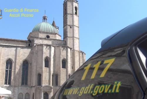 Polizze fidejussorie illeggittime per 217 milioni: la Guardia di Finanza di Ascoli denuncia 46 persone