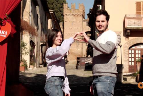 Speciale San Valentino: innamoratevi a Gradara rileggendo la storia di Paolo e Francesca – VIDEO