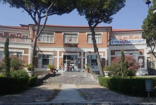 Parcheggio gratis per gli operatori sanitari dell'ospedale di Senigallia, raccolte 340 firme