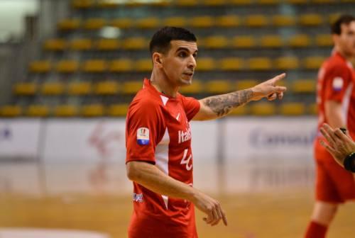 Futsal, Italservice Pesaro: la vetta è a un punto. Sfida al Catania per provare il sorpasso