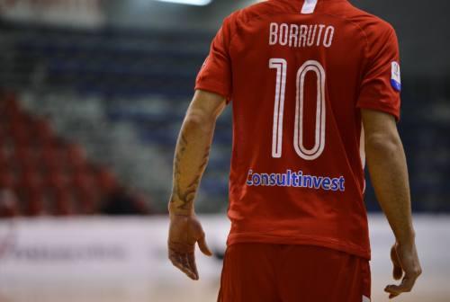 Futsal, infrasettimanale per l'Italservice Pesaro: c'è la Colormax