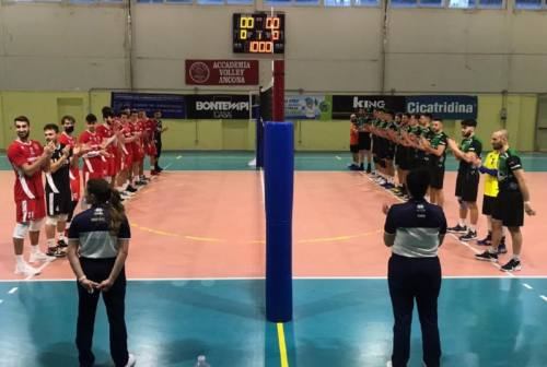 La Bontempi Volley supera la Sampress e si prende il derby di Serie B