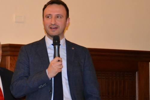 Montecassiano, affondo del sindaco Catena contro la Regione: «Gestione disastrosa della pandemia»