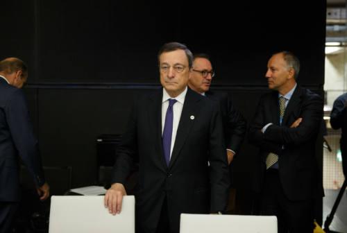 Governo Draghi, sì o no? La parola ai politici marchigiani