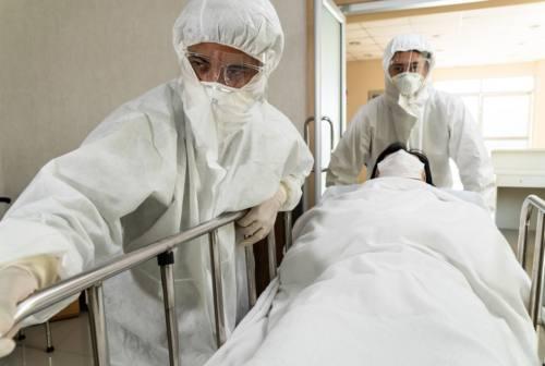 Coronavirus nelle Marche: 6 ricoveri in più e 616 positivi