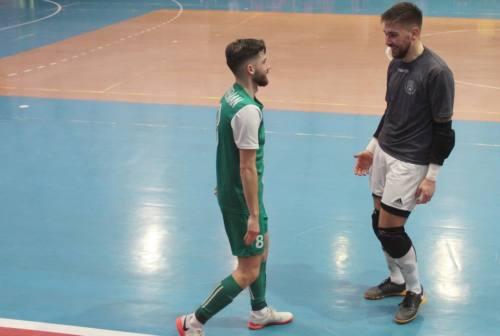 Cus Ancona, le mani di Mazzarini nella corsa verso la Serie A2