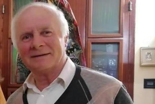 Marotta, trovato dopo quasi 14 ore il 74enne Olvidio Boschini