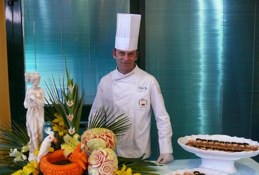 Tolentino, morto lo chef Paolo Re
